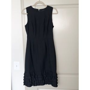 Little Black dress from Jcrew